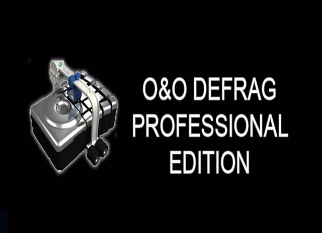 OO Defrag Professional Edition Full -
