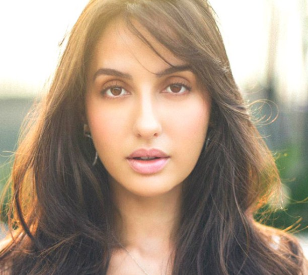 nora fatehi getty images