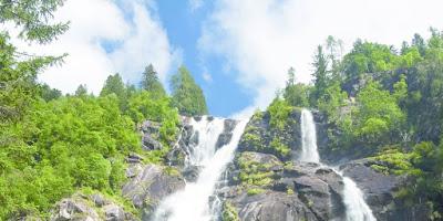 Vacanze in Trentino - Luoghi belli da vedere in provincia di Trento