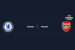 Match Preview Chelsea v Arsenal Europa League
