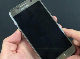 Mengatasi Masalah Restart Samsung Galaxy S7