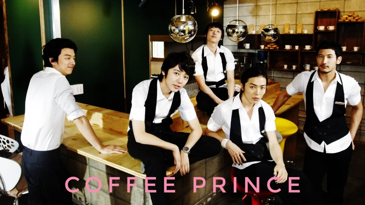 Download Drama Korea Coffee Prince Batch Subtitle Indonesia