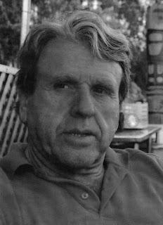 John J. Jacobson Author Photo