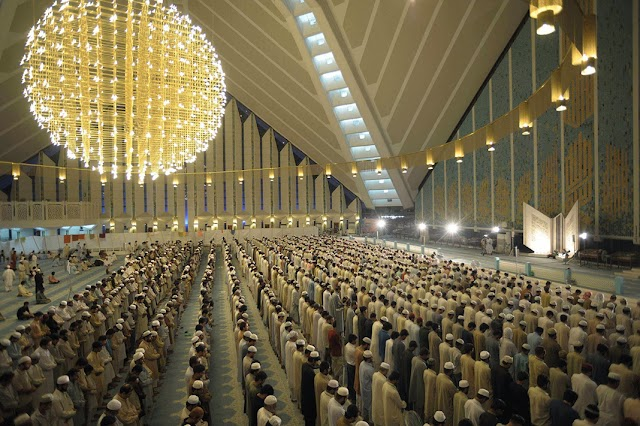 Dalil dan Dasar Keutamaan Ibadah Shalat Jama'ah