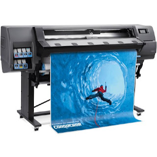 HP Latex 315 Printer Driver Download