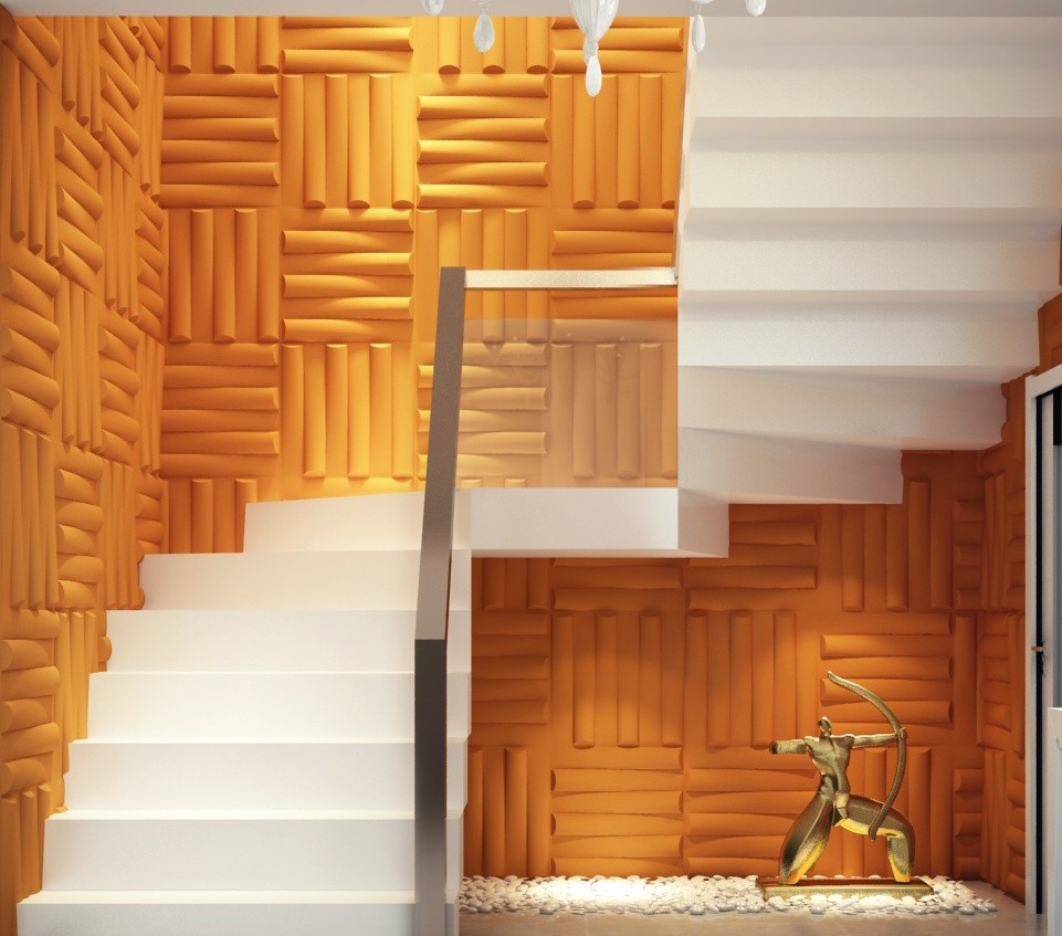 Foundation Dezin Amp Decor 3d Wood Wall Panels
