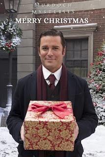 A Merry Murdoch Christmas / Коледа в стил Мърдок (2015)
