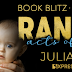 Book Blitz- Excerpt & Giveaway - Random Acts of Baby by Julia Kent