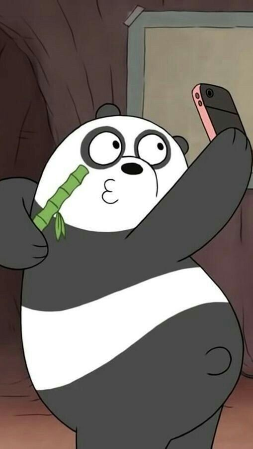 merupakan kartun animasi dari amerika serikat yang dibuat oleh Daniel Chong dan ditayangk 15+ Gambar Panda We Bare Bears