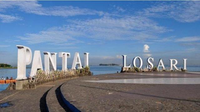 Pantai Losari Sebagai Destinasi Wisata di Makassar