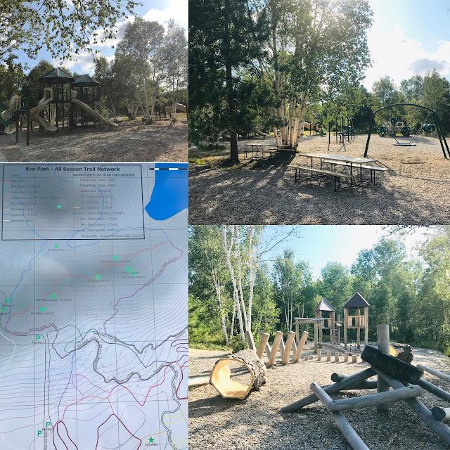sudbury kivi park
