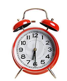 Risultati immagini per orologio 6.30