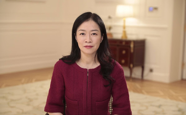 "Mobile World Congress 2021 - Catherine Chen: ""Temos de libertar o poder da tecnologia e impulsionar o desenvolvimento sustentável"""