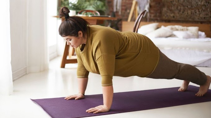 Penyebab Berat Badan Wanita yang Susah Turun