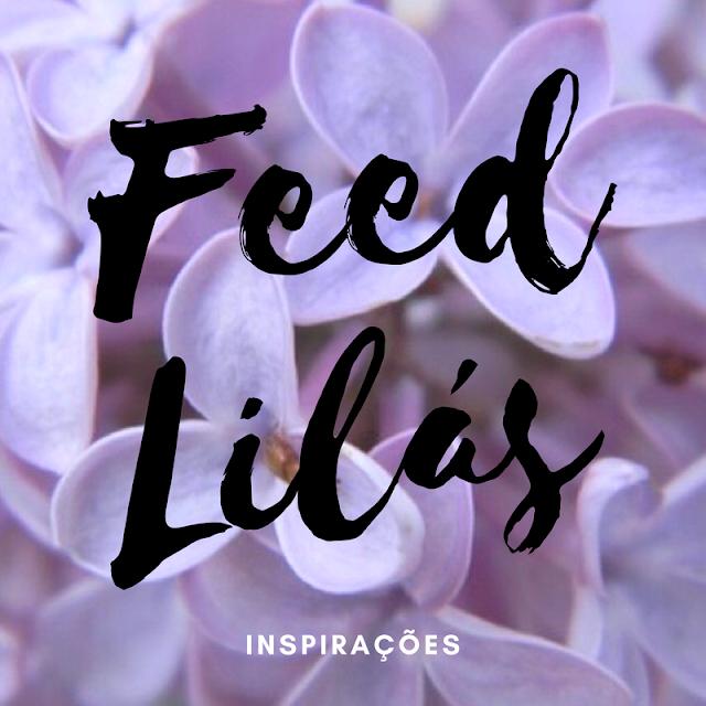 Inspiração de Fotos Lilás