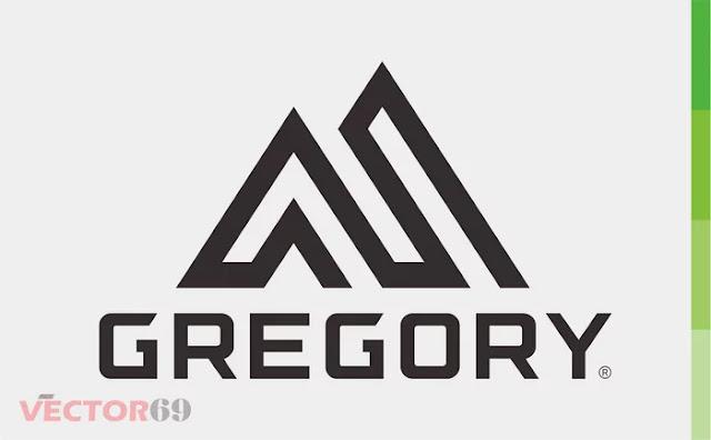 Gregory Packs Logo - Download Vector File CDR (CorelDraw)