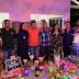 Edinaldo Lucena comemora aniversário com familiares e amigos em Santa Luzia do Pará