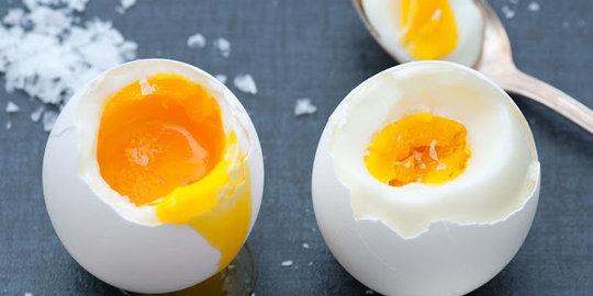"Mengejutkan !! Ternyata ""Ini"" Yang Akan Terjadi Jika Setiap Pagi Kamu Makan Telur.. Baca Selengkapnya"
