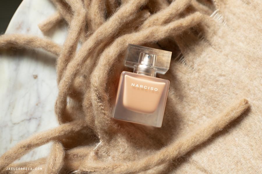 Narciso Eau Néroli Ambrée Eau de Toilette para mulheres notino pt loja online perfumes baratos perfumaria jael correia portugal beleza