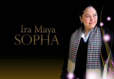 Lagu Ira Maya Shopa Full Album