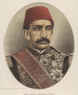 Sultan Abdul Hamid 2