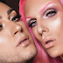 Jeffree Star Cosmetics X Manny Mua 😱😱