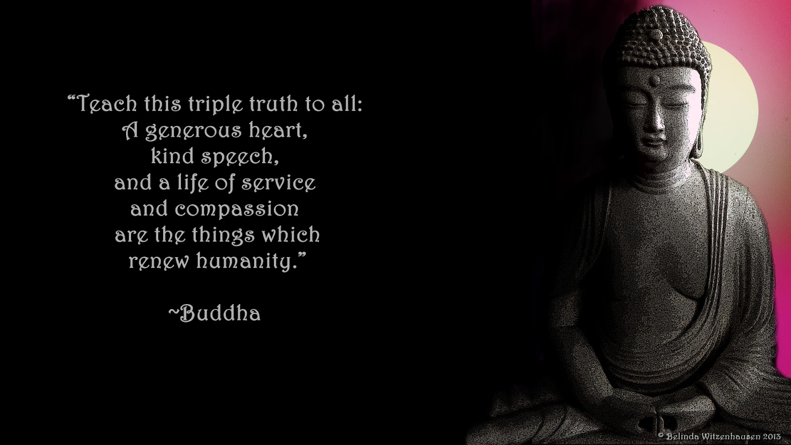 Desktop <b>Wallpaper</b> · Gallery · Nature · Temple <b>Buddha</b> | Free ...
