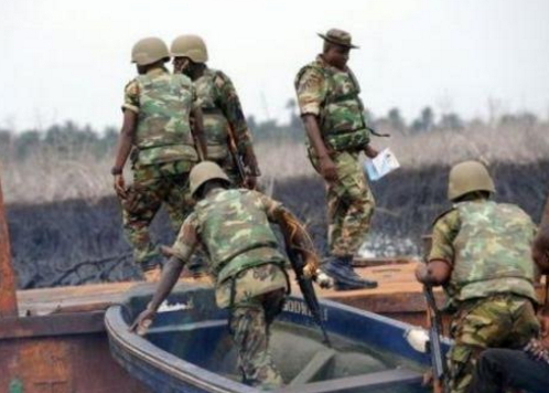 nigerian army major general soldier killed