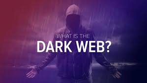 Darkweb Deeply Explaination