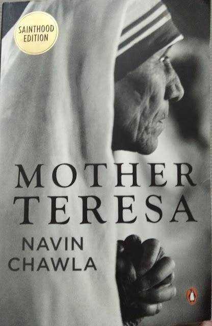 Book Review Of Mother Teresa