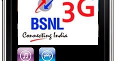Technolipi: How to do BSNL GPRS/EDGE/2G/3G Manual Settings for Apple