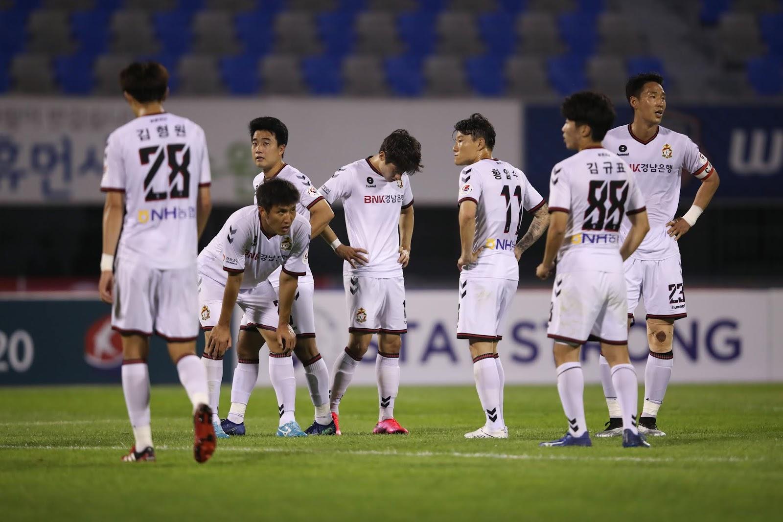 Preview: Gyeongnam FC vs Daejeon Hana Citizen