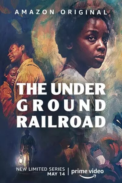 Film The Underground Railroad Review & Sinopsis Movie (2021)