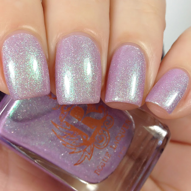 Rogue Lacquer-Mew Mew