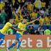 Brasil vence o Peru e conquista a Copa América após 12 anos de jejum
