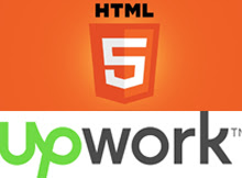 Upwork HTML5 Test Answers Updated