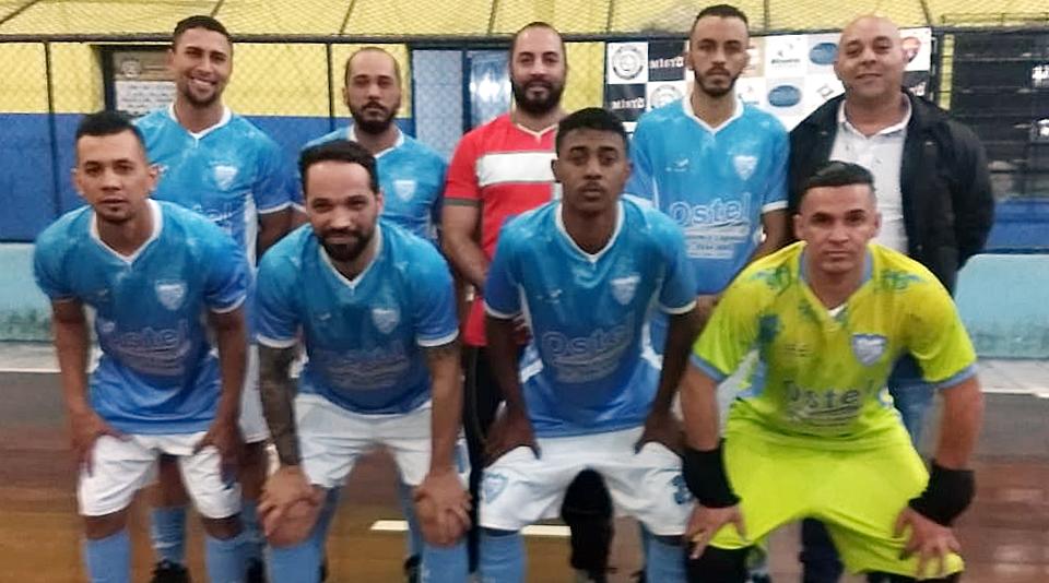 Campeões da Copa América Vidros serão conhecidos hoje na Ramos Turismo