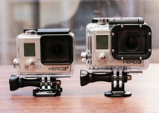 Kelebihan Kamera Action GoPro yang Harus Diketahui