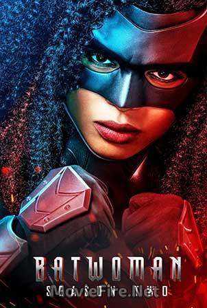 Batwoman Season 2 (2021)