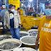 Tetap Eksis di Tengah Pandemi, Pasar Ikan Muara Angke Terapkan Prokes