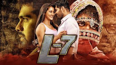 L7 (2016) Hindi Dubbed HDRip | 720p | 480p