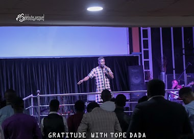 Moments from GRATOD 2021 Concert with Tope Dada