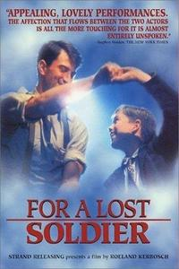 Poster For a Lost Soldier