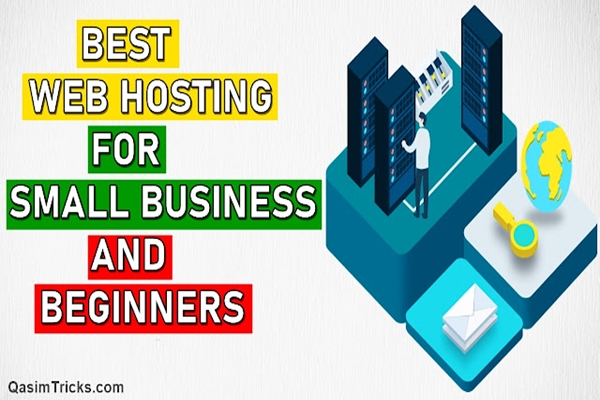 best web hosting for small business and startup 2021