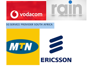 SOUTH AFRICA 5G NETWORK INFORMATION