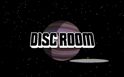 Disc Room On Steam