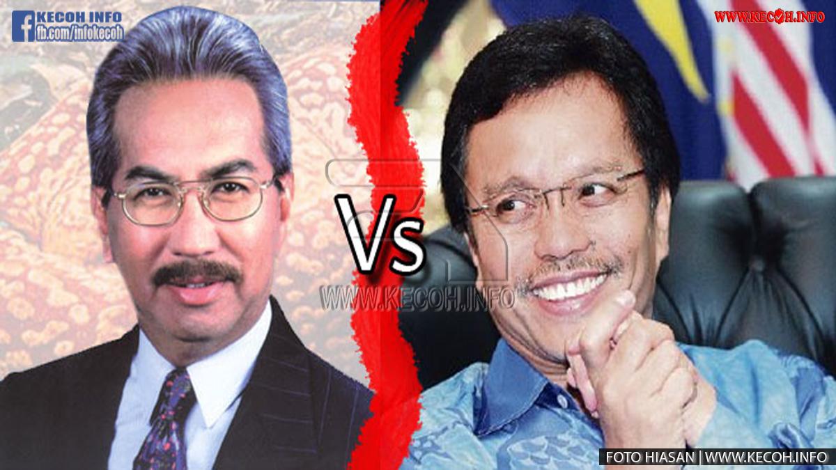Krisis Kerajaan Sabah Kian Meruncing Kerana Bakal Ada 2 Ketua Menteri Mengangkat Sumpah Seperti Tahun 1985?