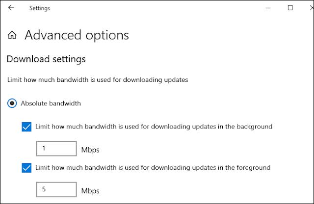 تحديث Windows 10 من مايكروسوفت May 2020