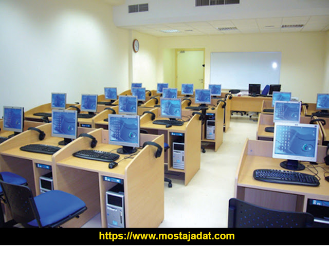 إشادات ترافق إحداث مدرسة للتكنولوجيا بورزازات