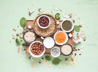 Kacang Sehat ini dapat Menurunkan Berat Badan Anda - Dalam waktu singkat